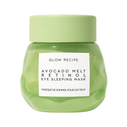 Retinol Eye Cream for Men