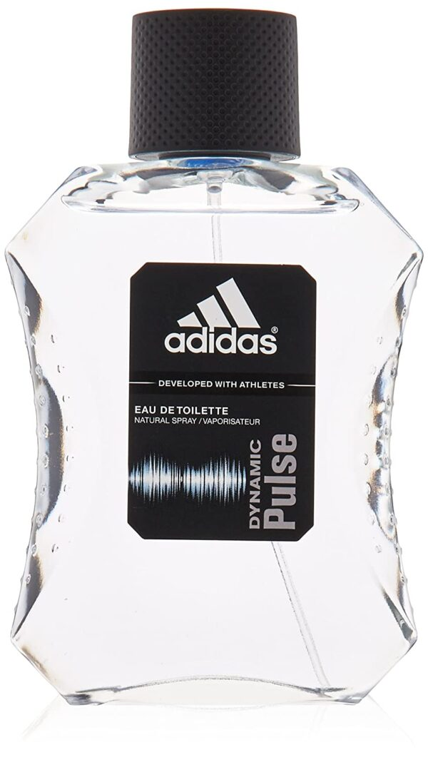 adidas cologne dynamic pulse