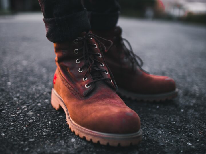 best work shoes for men