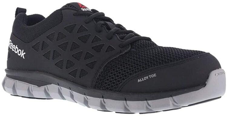 best work shoes reebok