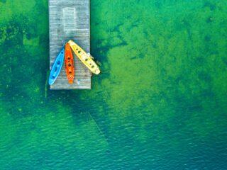 canoe cologne by dana