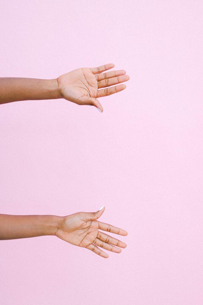 wrists cologne