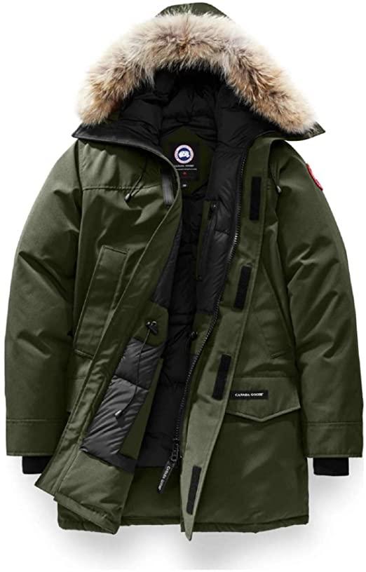 Expedition Parka Coat