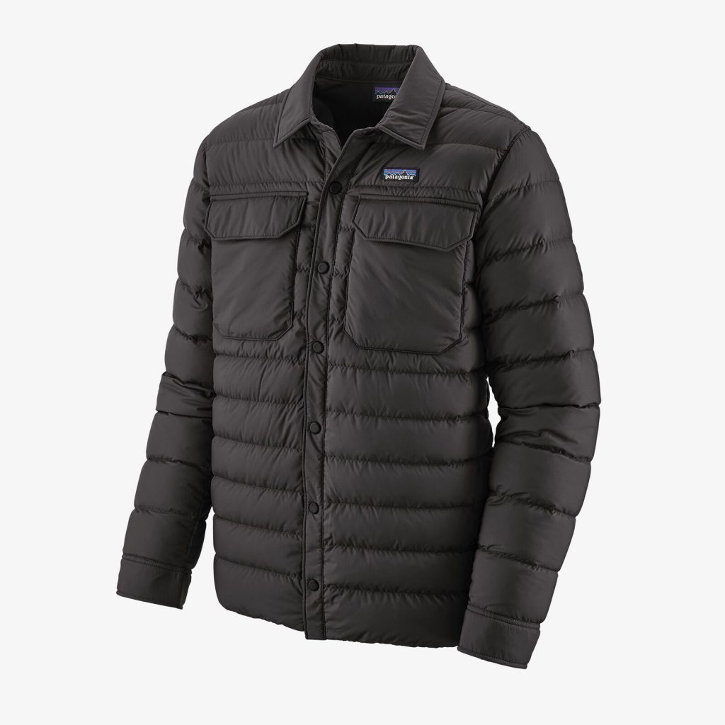 Puffer_-_Patagonia_Silent_Water_Repellent_700-Fill_Power_Down_Shirt_Jacket
