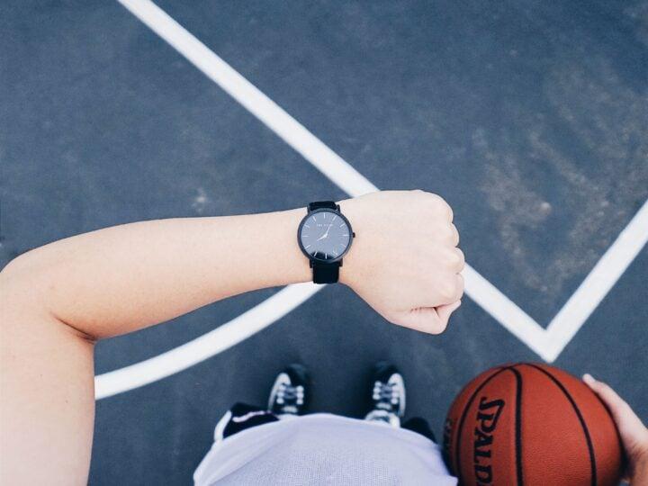 Vincero Watch
