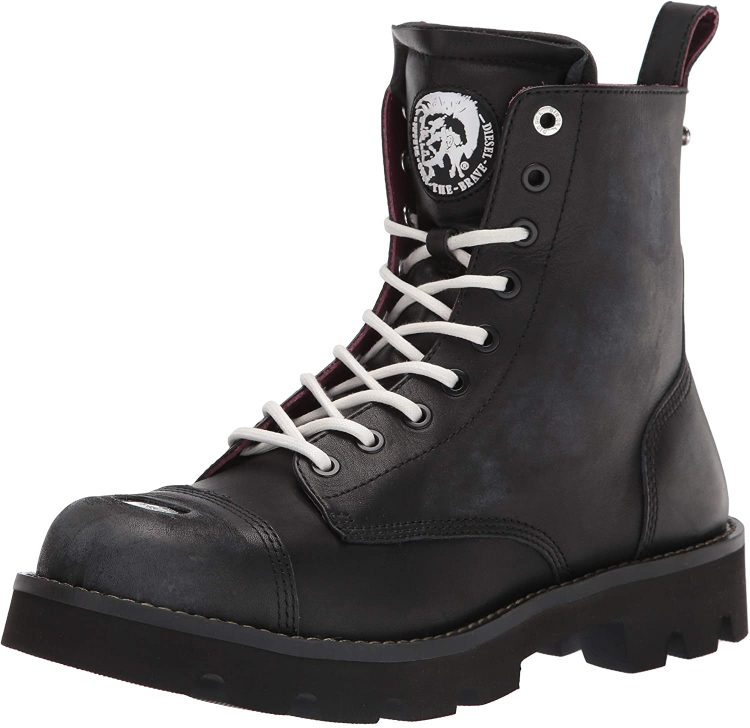 Combat Boot by Diesel