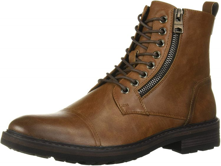 Combat Boot by Kenneth Cole