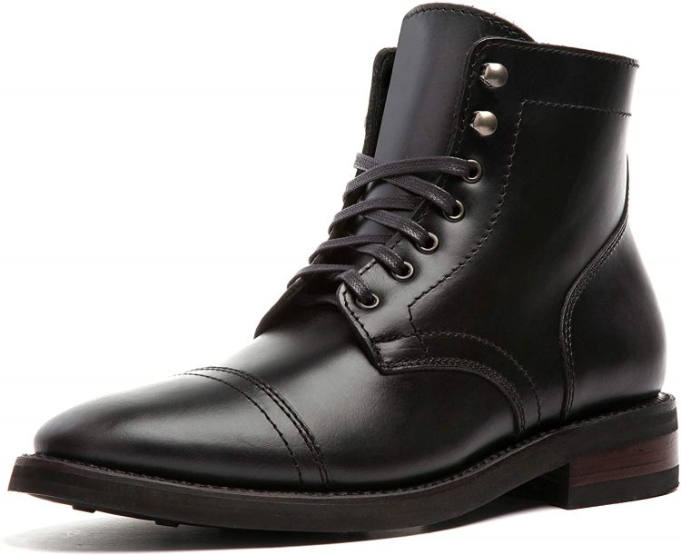 Combat Boot by Thursday Boot Company