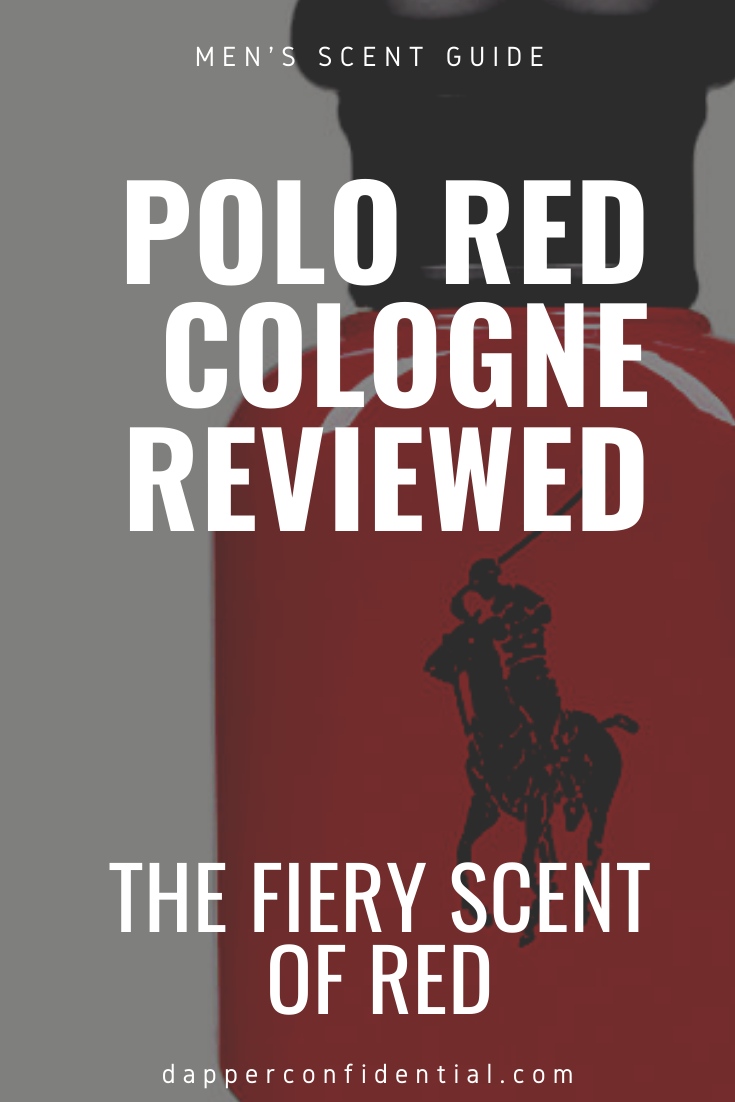 POLO RED pinterest