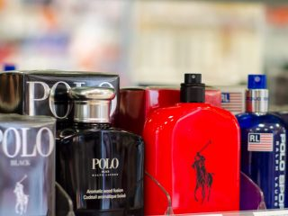Photo of Ralph Lauren Perfumes