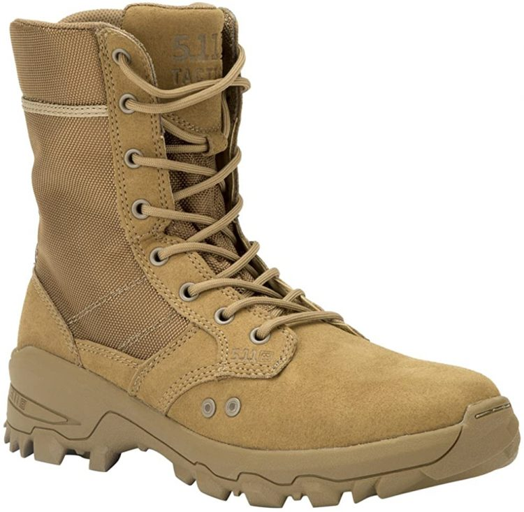 Tactical Boot by 5.11