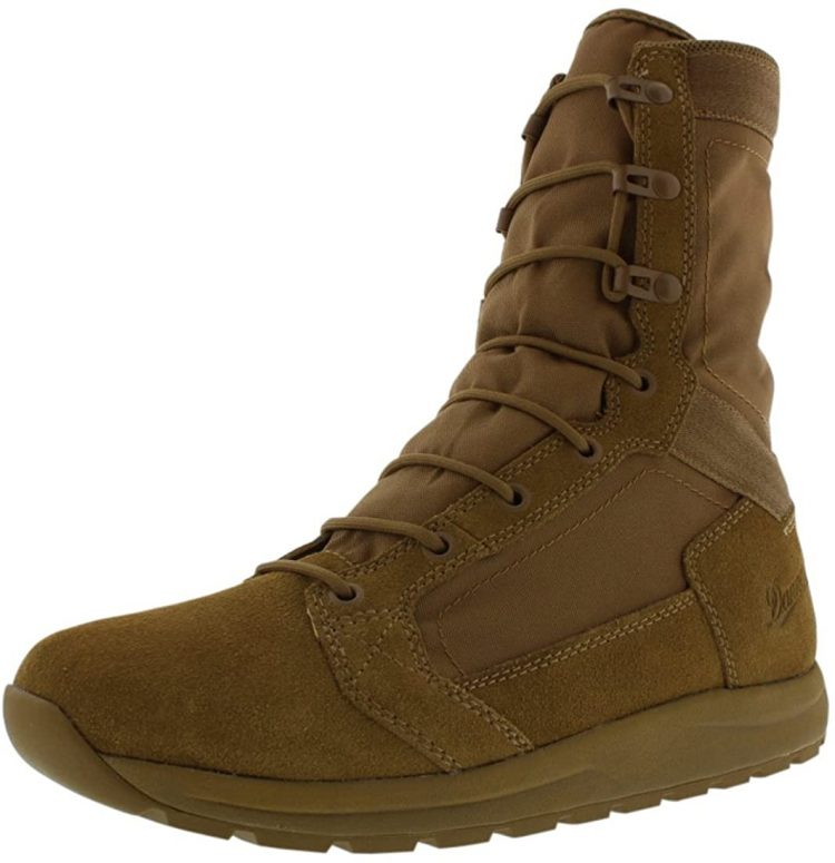 Tactical Boot by Danner