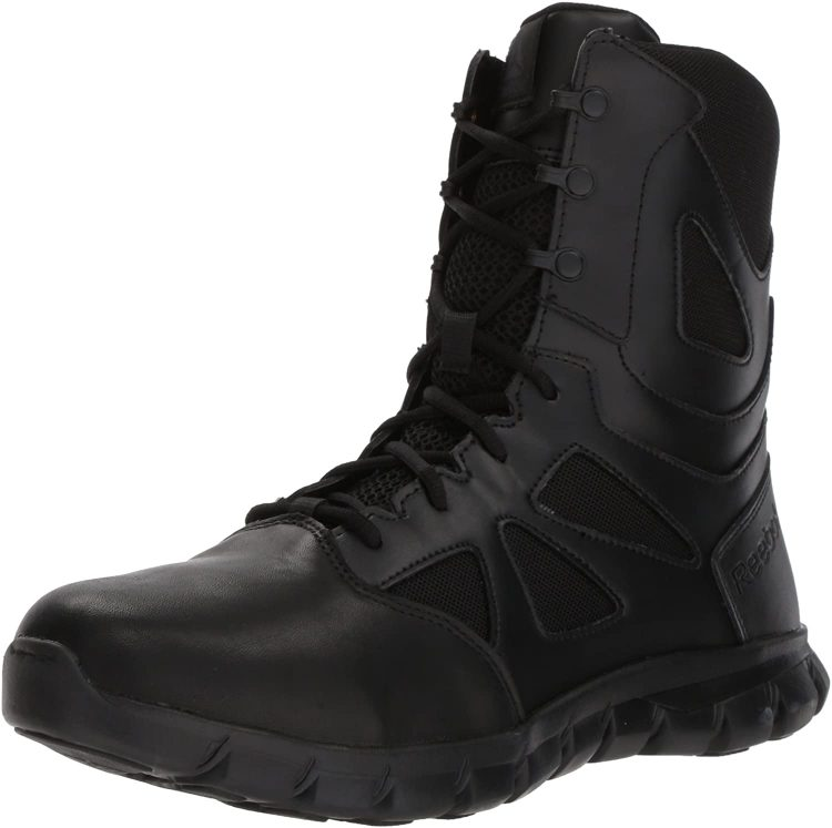 Tactical Boot by Reebok