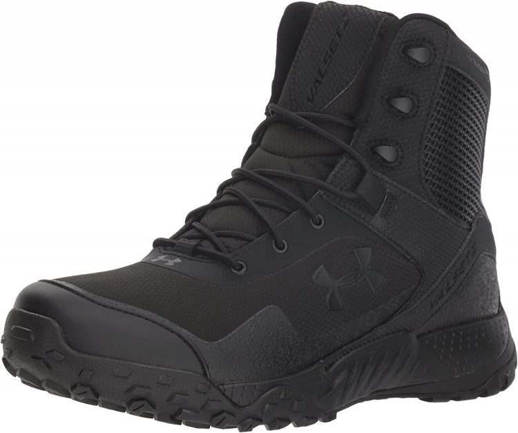Tactical Boot by Under Armour