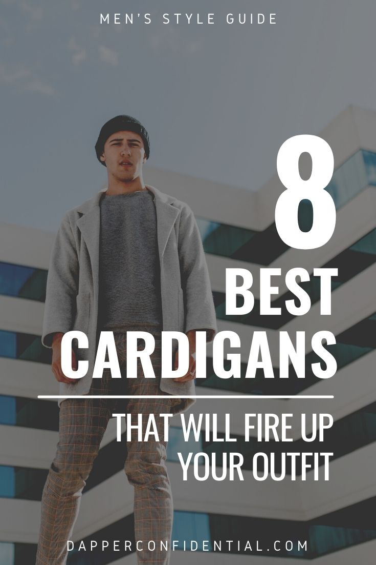 best cardigans