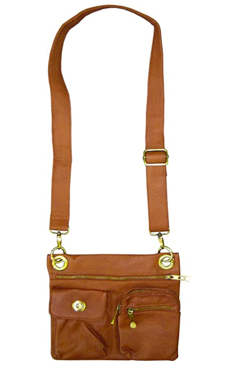 hangover satchel bag