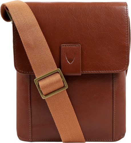 leather man purse