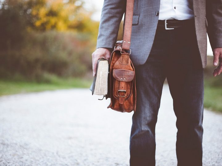 Is The Man Purse Really Practical and Stylish?