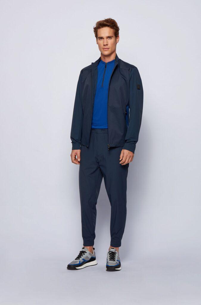 Men's Best Pants - Hugo Boss Joggers