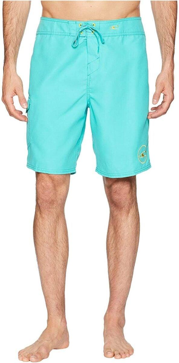 O'NEILL Men's Santa Cruz Solid 2.0 19 Boardshorts
