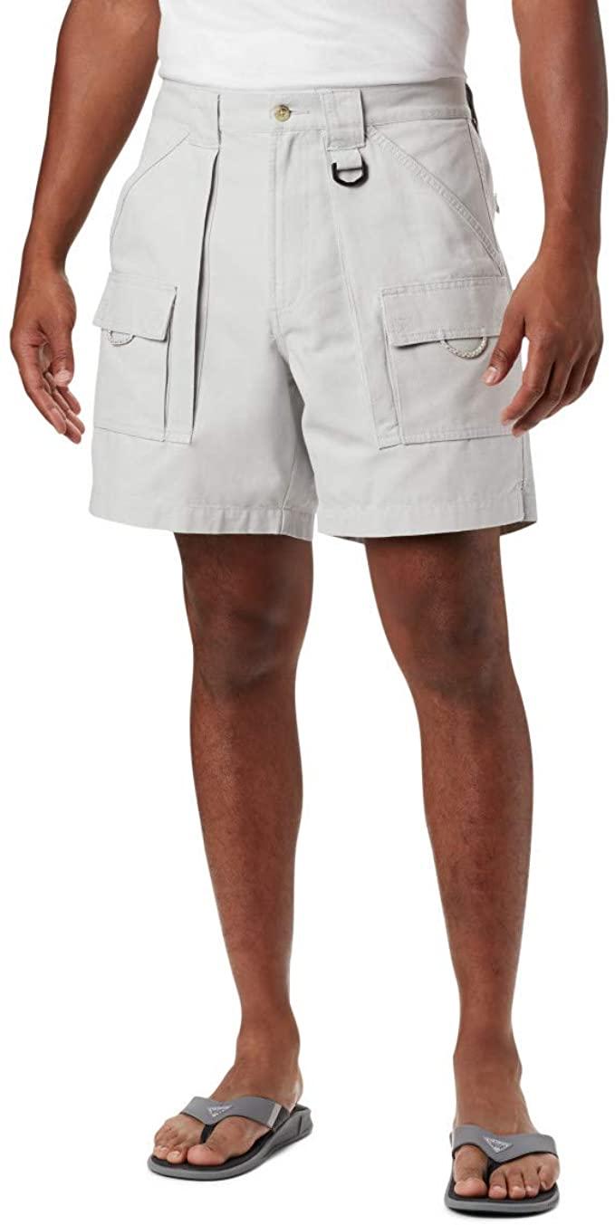 Columbia Men's Brewha Short 7 Inseam