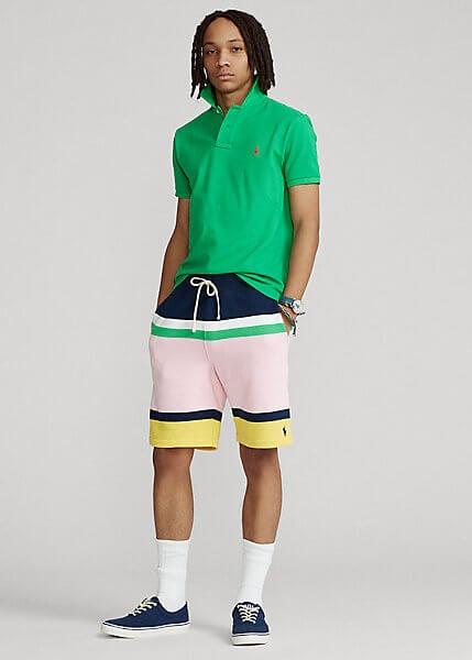 Polo Ralph Lauren The RL Fleece Short
