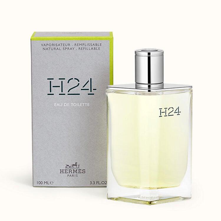 HERMÈS H24 EDT