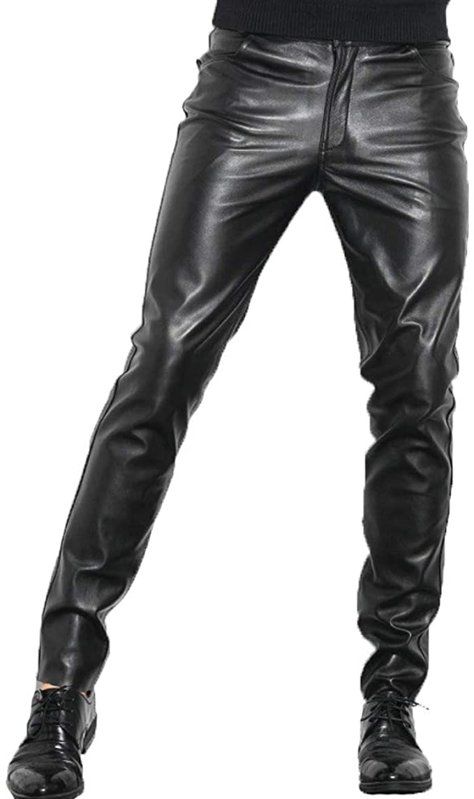 leather pants 2021