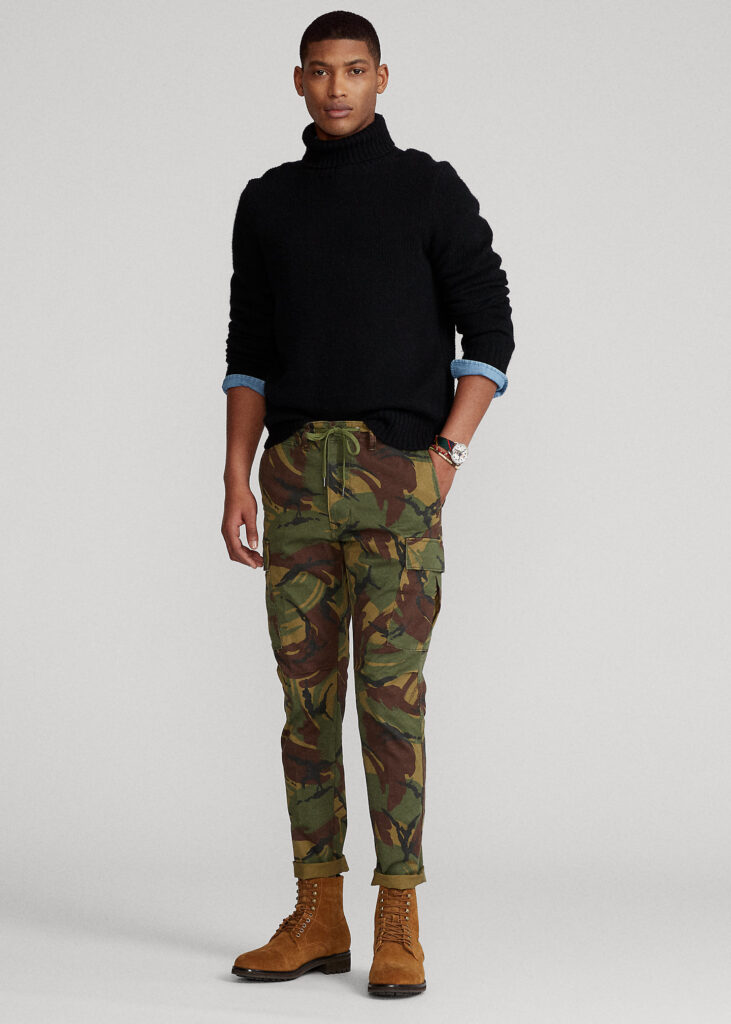 Cargo_Pants_-_Polo_Ralph_Lauren_Stretch_Slim_Fit_Twill_Cargo_Pant