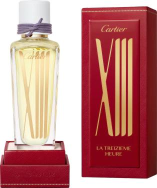 Cartier La TreiziemE Heure XIII EDP