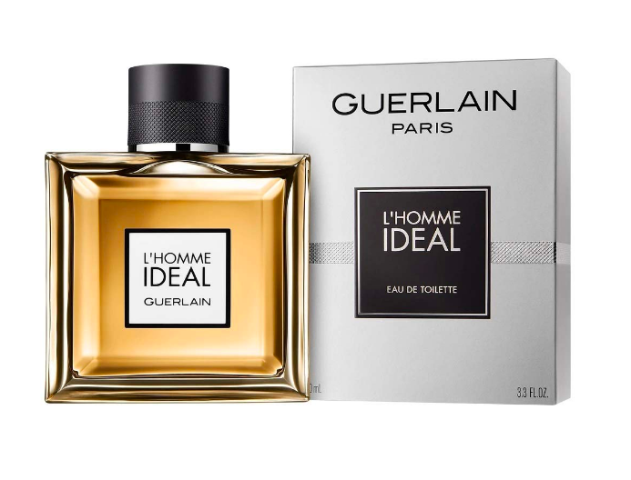 Guerlain L'Homme Ideal with box
