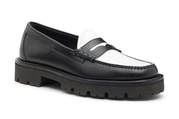 Loafers_-_GH_Bass_LARSON_SUPER_LUG_WEEJUNS