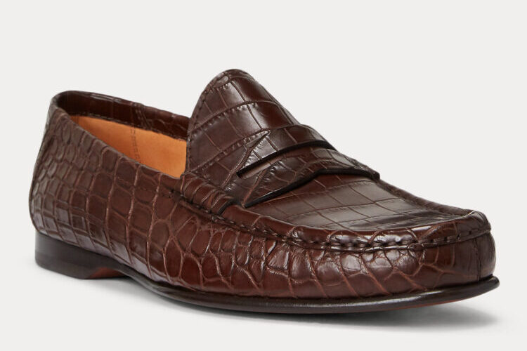Loafers_-_Purple_Label_Chalmers_Crocodile_Loafer