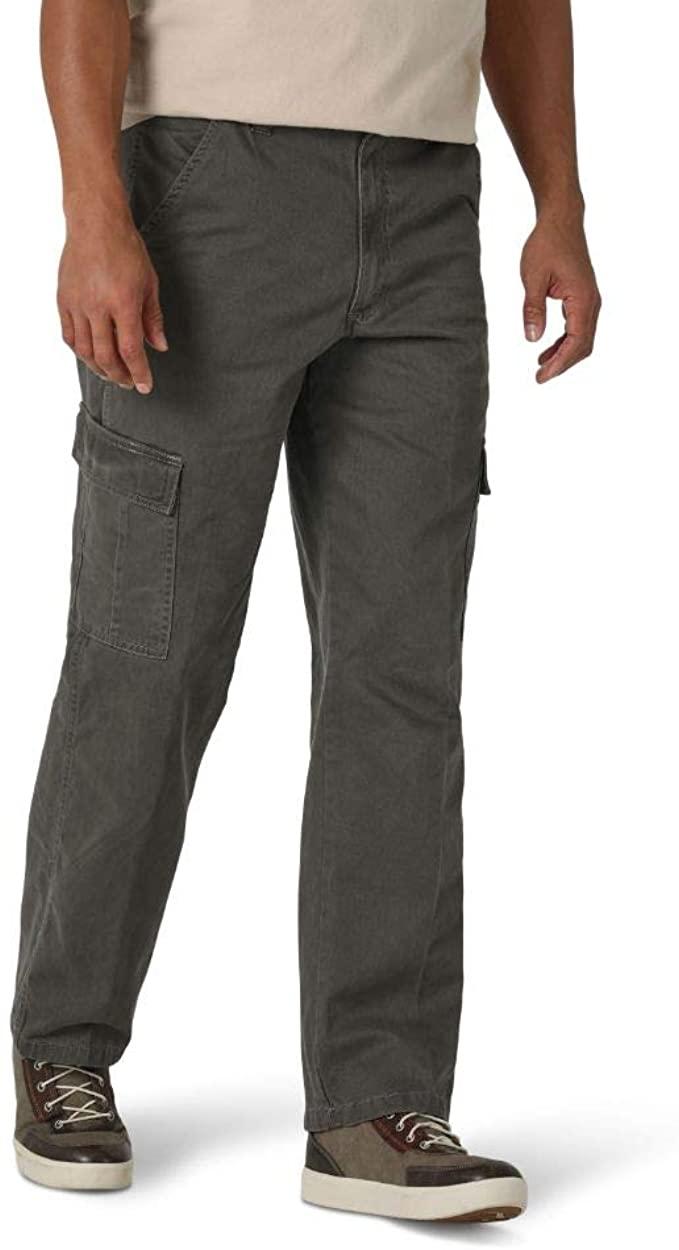 Wrangler Authentics cargo pants