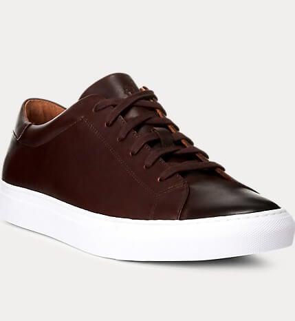 Sneakers Polo Ralph Lauren Jermain Sneaker