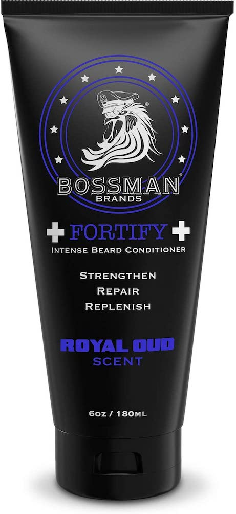 Bossman Fortify Intense Beard Conditioner