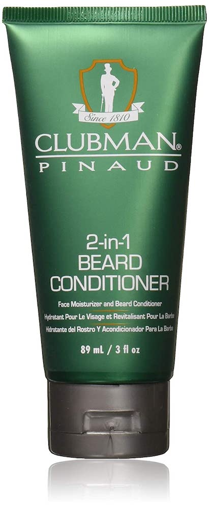 Clubman Pinaud Beard 2-In-1 Conditioner