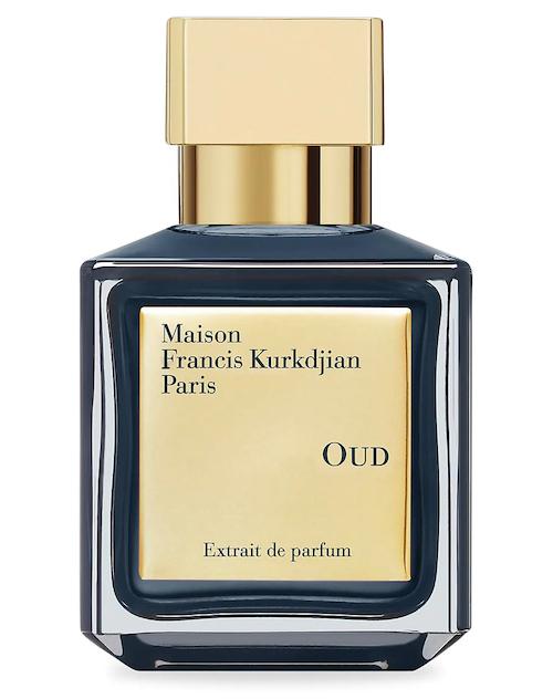 Oud Extrait de Perfum