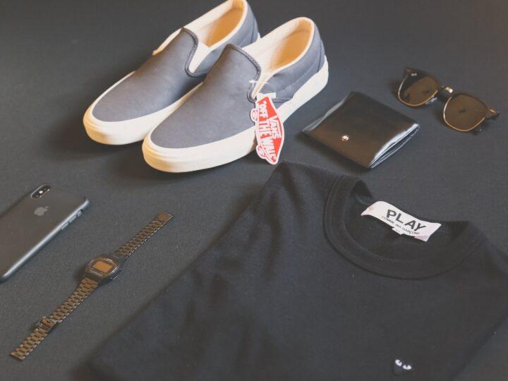 The Best Men's Sneaker Trends for 2021