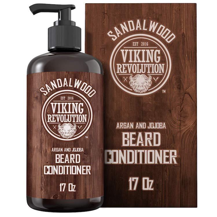 Viking Revolution Beard Conditioner