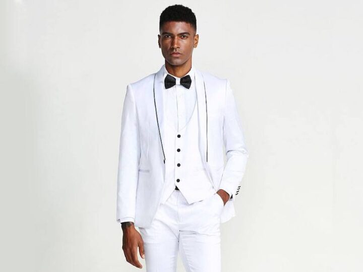 What You Need to Know On Styling Your White Suit (+ Top Picks)