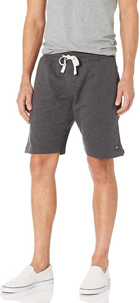 Billabong Men's All Day Sweat Short
