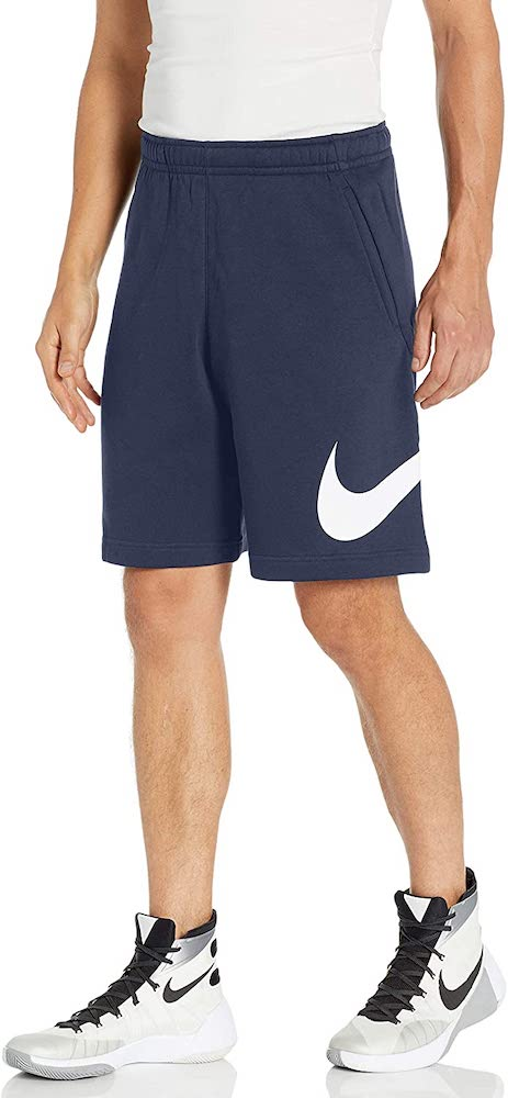 Nike Men's Sportswear Club Short