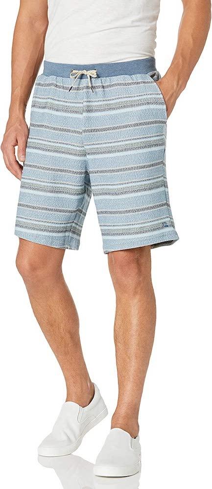 Quiksilver Men's Otway Fleece Sweat Short