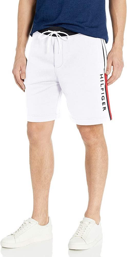 Tommy Hilfiger Men's Fleece Sweat Short