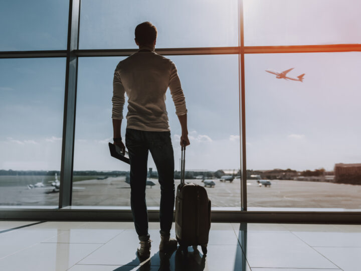 Best Suitcases and Luggage for Every Trip (2021)