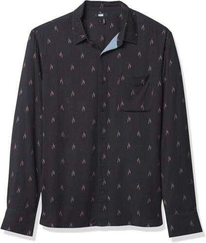 PAIGE Men's Cooper Button Down Shirt