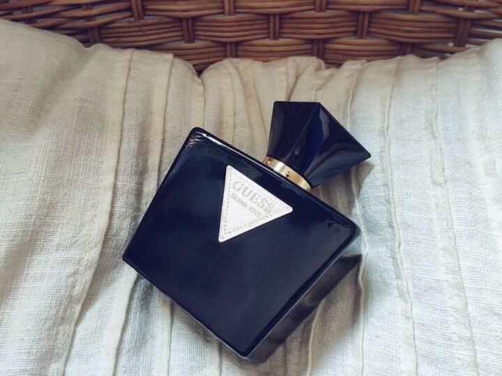 guess seductive noir perfume for women